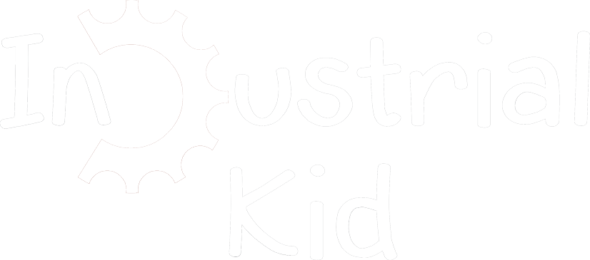 Industrial Kid logo